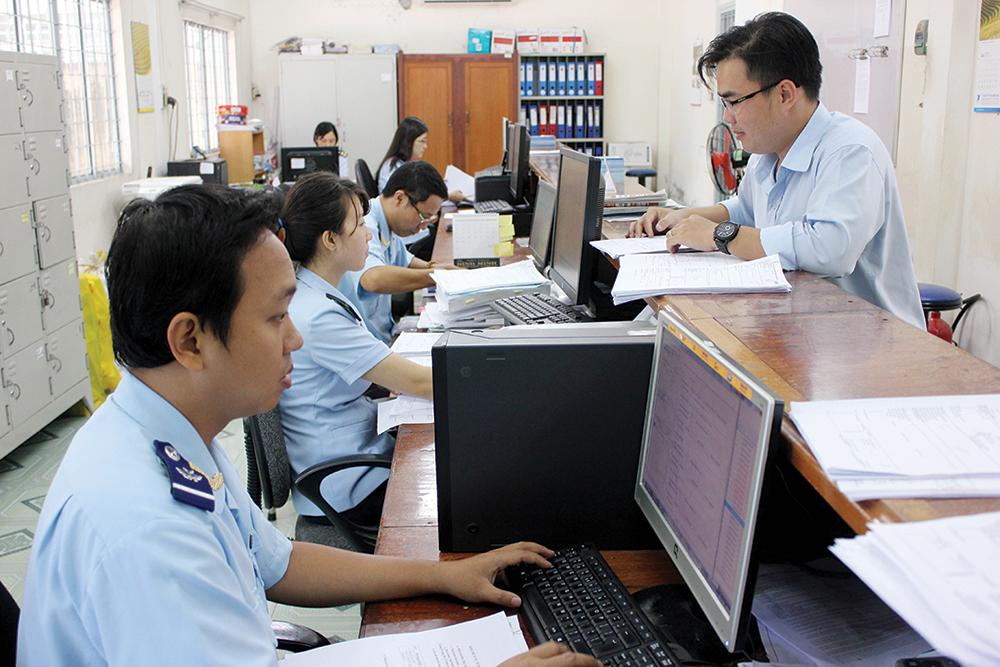 Customs Consultancy & Brokerage